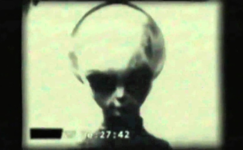 The full Roswell alien interview | Ancient Code