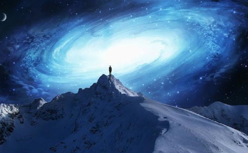 Reincarnation exists, consciousness is contained in the universe after death say Scientists