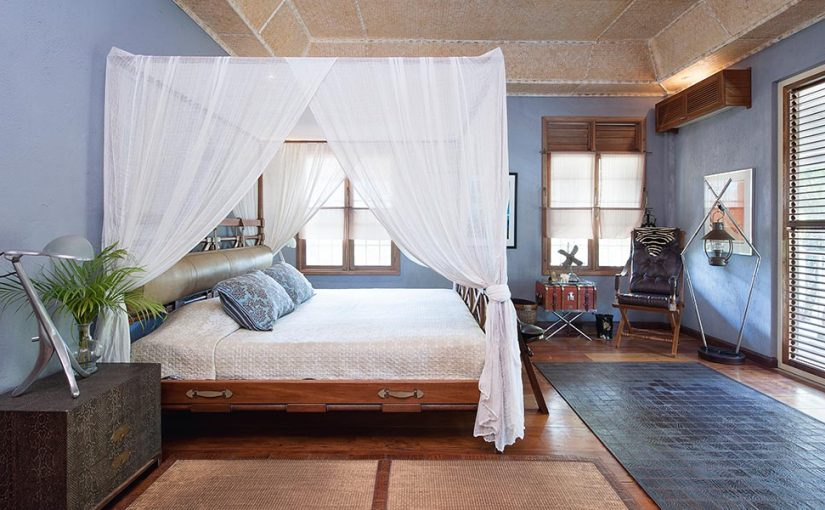 Feng Shui Do's and Don'ts for Your Bedroom