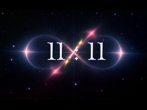 11:11 Portal Awakenings To Serve Love