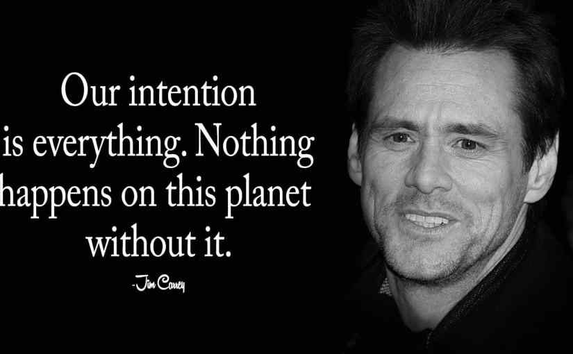 Jim Carrey Explains 5 Ways to Make The Law of Attraction Work For You »