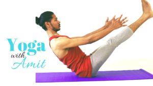 The Real Benefits of Pranayama