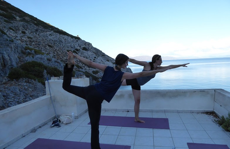 Hatha yoga and Alexander Technique  Retreat
