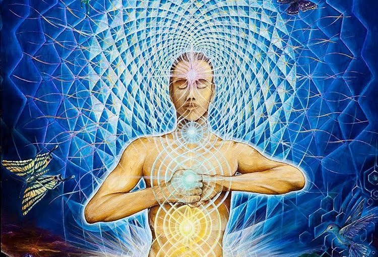 The Universe in You: A Higher Consciousness – The Conscious Continuum
