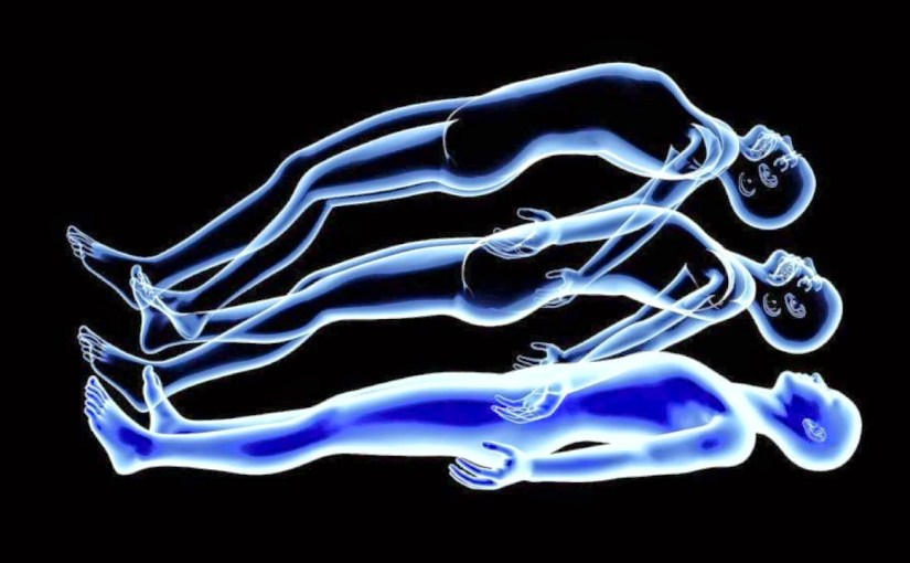 Tips To Achieve Astral Projection