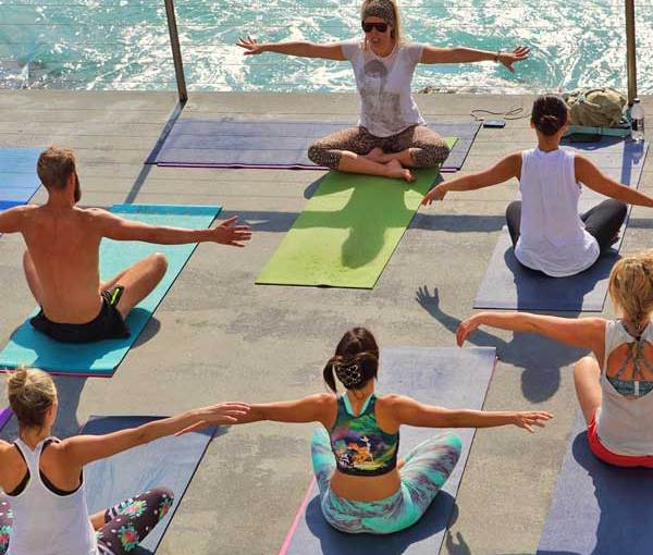 Surprising Benefits of Yoga and Wellness Retreats