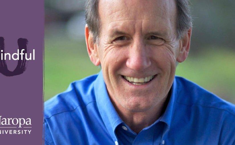 Richard Miller: Integrative Restoration, Yoga Nidra – The Pilot Light