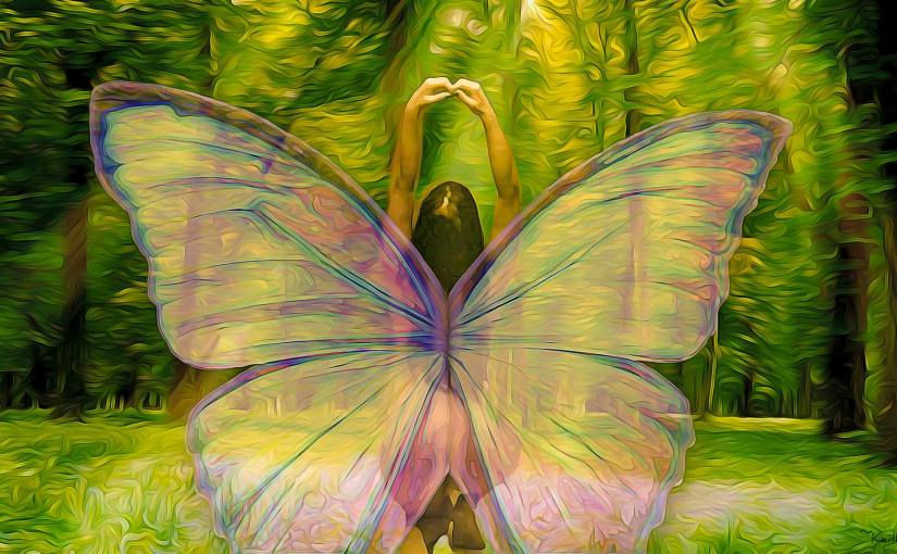 Ascension: A Flowering of the Consciousness – Steve Beckow