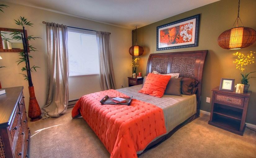 Bedroom Feng Shui – elranchomexrest