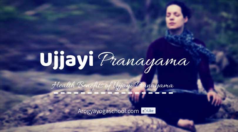 Health Benefits of Ujjayi Pranayama STEPS TO PERFORM
