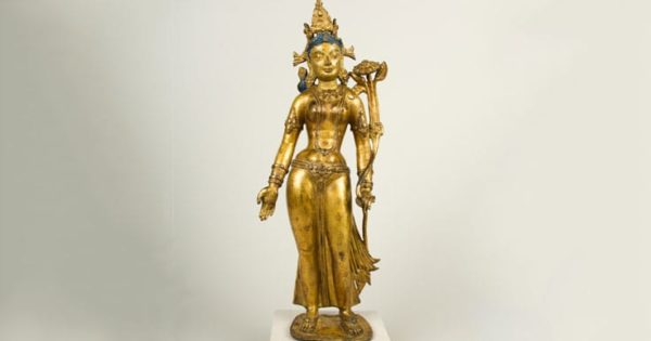 Women in Buddhism: Profiles, Conversations, and Teachings – Lion's Roar