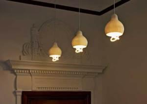 Plumen energy-saving light bulb