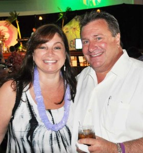 The H Foundation: 2011 Goombay Bash