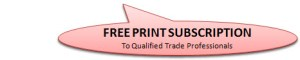 Get your FREE print subscription of enLIGHTenment magazine (to qualified trade professionals)