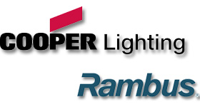 Cooper Lighting & Rambus Sign License Agreement