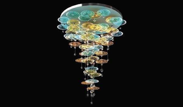 2012 Dallas International Lighting Market Preview