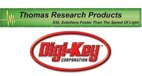 Thomas Research Products Signs Agreement With Digi-Key