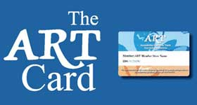 ART Card Holders Receive Dallas June Market Vendor Specials