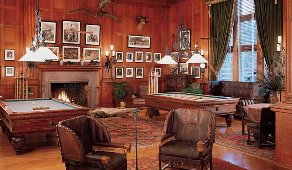 The House That Vanderbilt Built