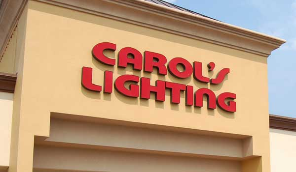 Carol's Lighting: Humble, Texas Lighting Gallery