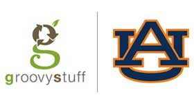 Groovystuff Renews Program With Auburn University