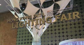 2012 Hong Kong Lighting Fair Offered Innovation to a Record Crowd