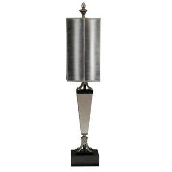 Residential Lighting: Paragon Lena Lamp Kinder-Harris Collection