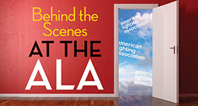 American Lighting Association: Behind the Scenes