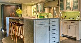 Kitchen Lighting: Undercabinet Lighting