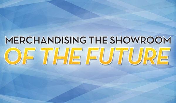 Showroom of the Future