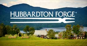 Hubbardton Forge Offers Dallas Market Buyers to Win Trip to Vermont