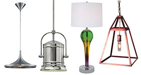 2013 Dallas Market Preview: Residential Lighting