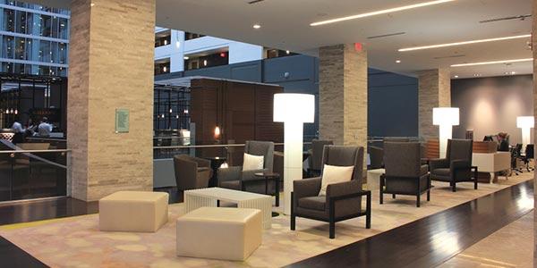 SOURCE Award Winner: The Hilton Columbus Downtown