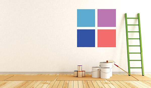Feelin' Blue: Top 5 Color Trends
