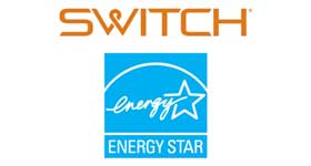 SWITCH Lighting Receives ENERGY STAR Certification