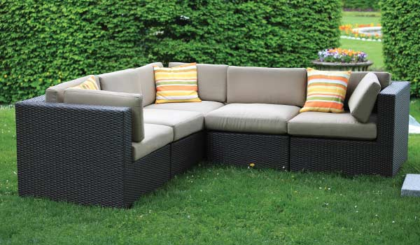 12 Trends Impacting Outdoor Living