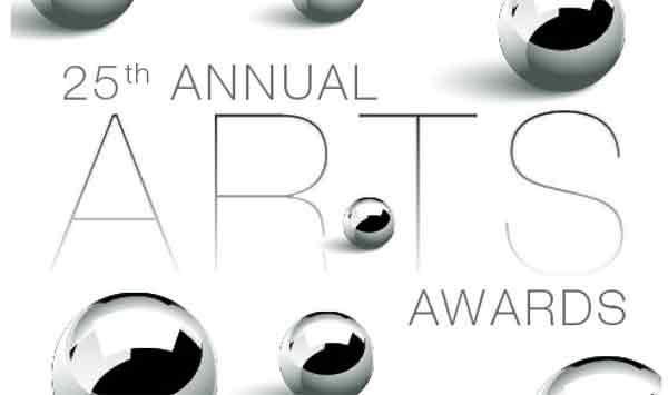 ARTS Awards Winners 2014