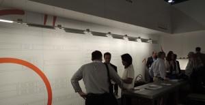 Optimism & Innovation at Lightfair International 2014
