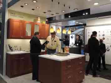 2015 Builders Show: New Decorative Lighting