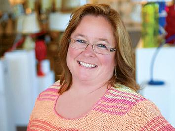 Kirsten Recce: Retail Leader