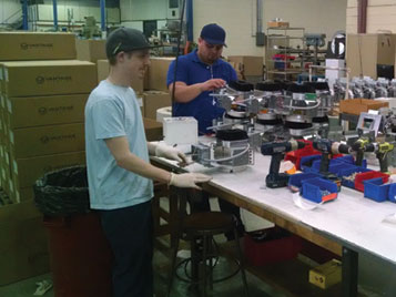 Wilshire Manufacturing Co: Tradition With A Twist