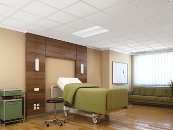 Changing Healthcare Through Lighting