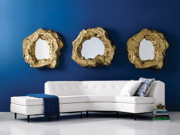 Fall Mirror Collection