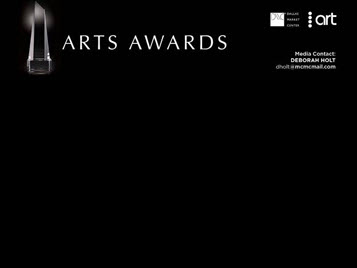 ART Announce 27th Annual ARTS Awards Judges