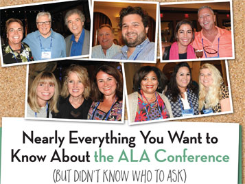 5 Things to Know About The 2015 ALA Conference