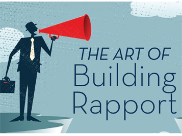 The Art of Building Rapport