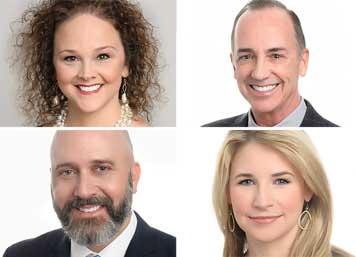 Dallas Market Center Names 4 VPs Prior to Market