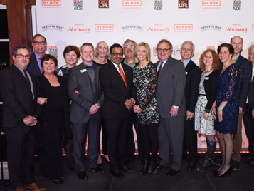 Gift for Life's Party for Life Raises $200,000