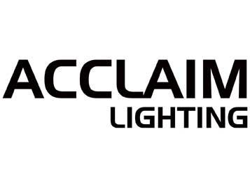 Acclaim Lighting, Inc. Acquires Assets Of Trend Lighting Corp.