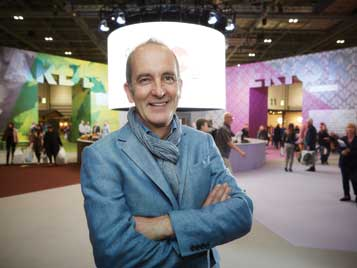 Unlimited Upcycling With Kevin McCloud